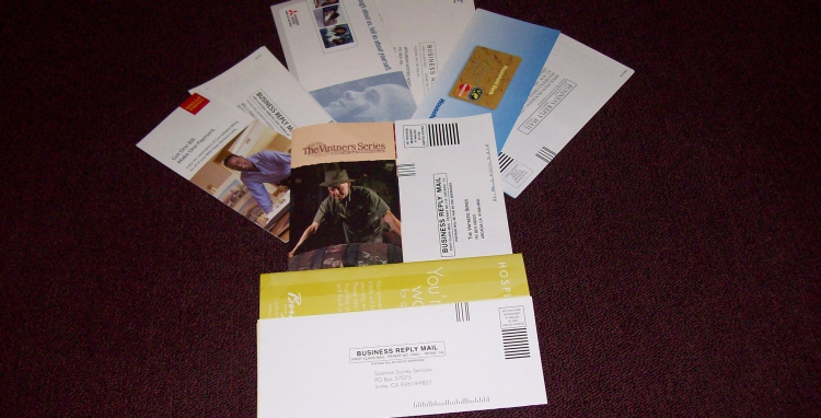 Direct Mailer Services