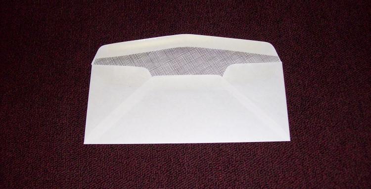 Envelope gluing service 1