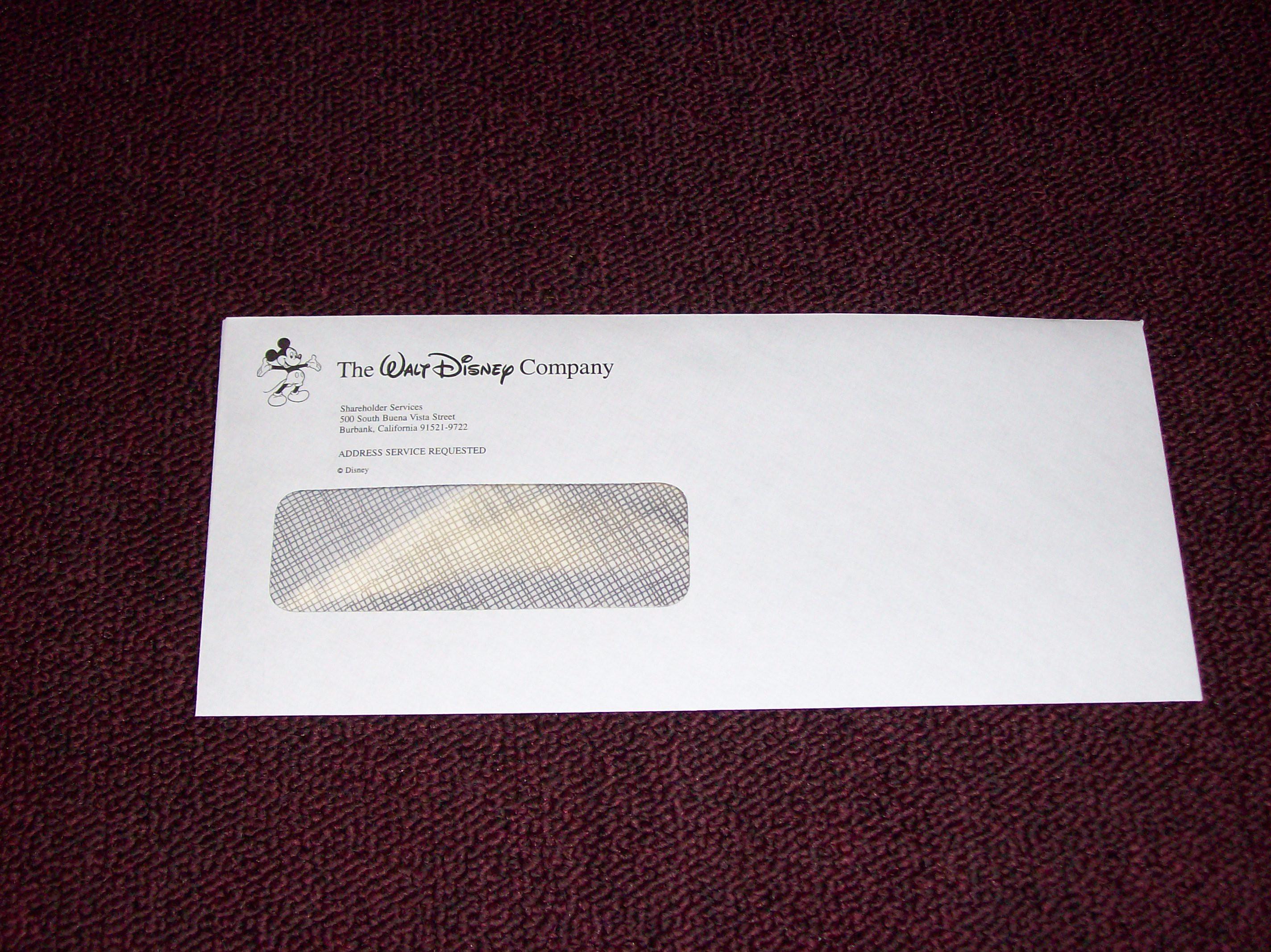 Envelope gluing service 4
