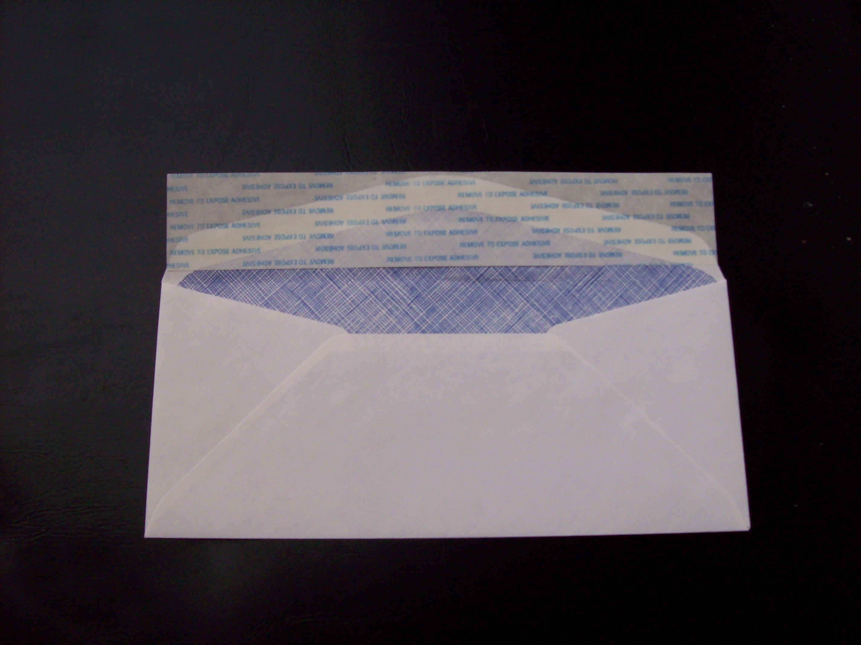 Paper & Envelope Taping Services 3